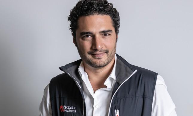 Romero Rodrigues, fundador do Buscapé e sócio da Redpoint eVentures
