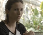 Laryssa Ayres é Diana | TV Globo