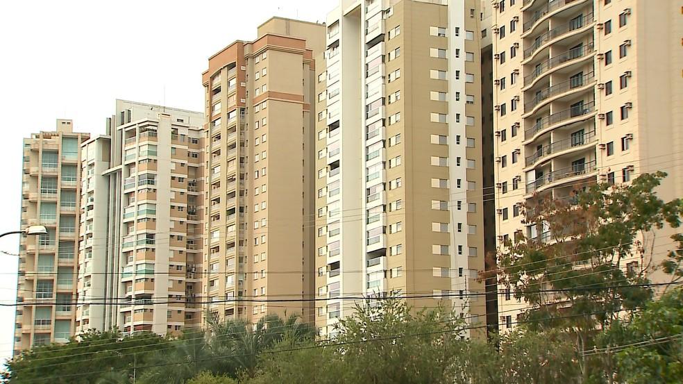 Sistema de Habitação e FGTS poderão financiar imóveis de até R$ 1,5 milhão, decide Conselho Monetário — Foto: Reprodução
