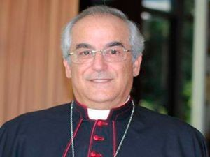 Diocese comemora 60 anos de evangelização e recebe representante do Papa Francisco em Divinópolis