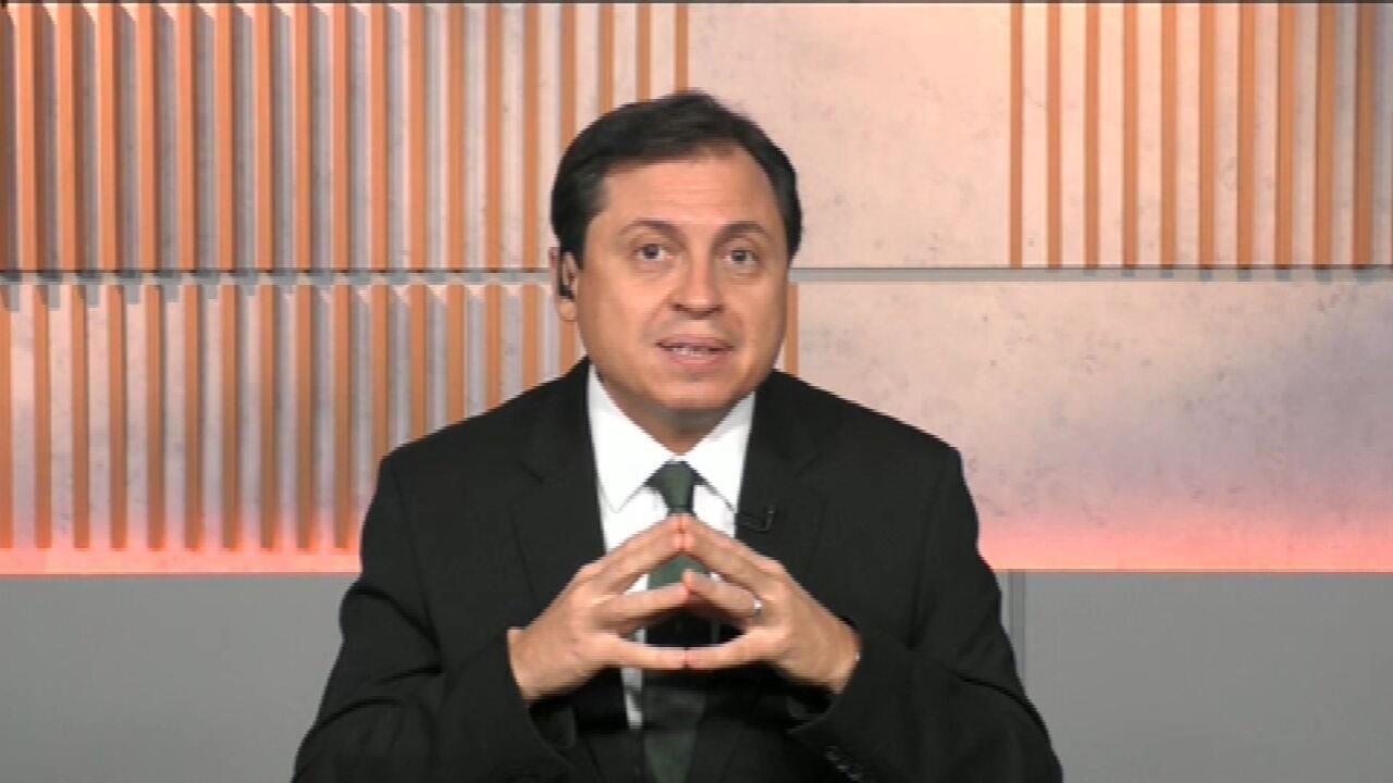 Gerson Camarotti: 'Classe política recebe com alívio' decisão da 2ª Turma do STF