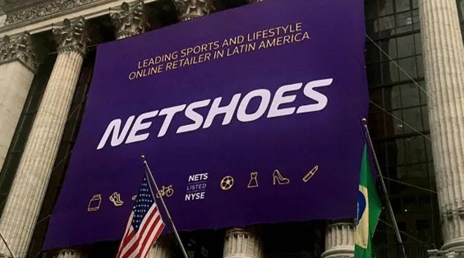 Netshoes (Foto: Reprodução)