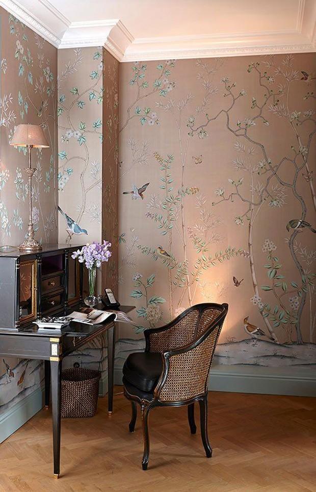 Casa Vogue ama Hitchcock (Foto:  )
