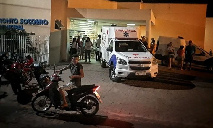 Profissional de saúde que atendeu prefeito do Piauí morto por Covid-19 testa positivo para a doença