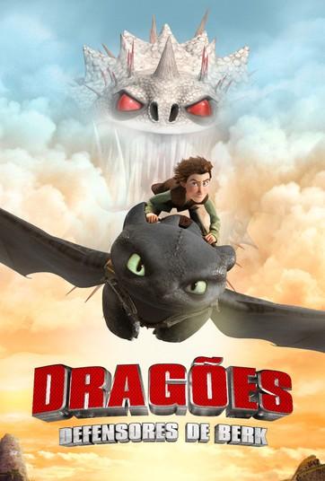 Dragões: Defensores de Berk