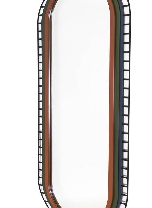 Espelho Deco, de Renata Távora Brennand para Studio Massa (Foto: Divulgação)