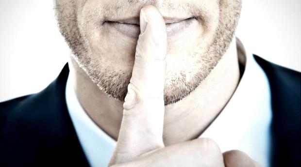 """3 motivos para """"calar a boca"""" no mundo dos negócios - Pequenas ..."""