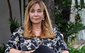 A única mulher entre os 10 maiores produtores de leite do Brasil