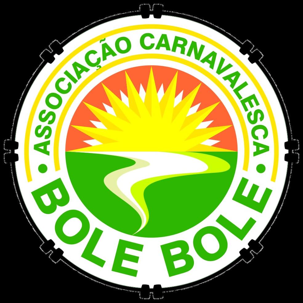 Associação Carnavalesca Bole Bole — Foto: Reprodução