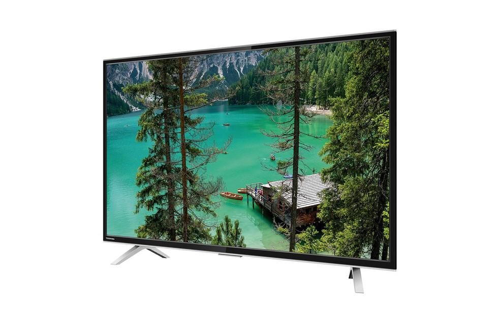 c46ee4a98 Smart TV de 49 polegadas  confira modelos com melhor custo-benefício ...