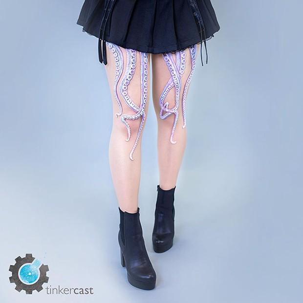 meias-calças (Foto: Divulgação)