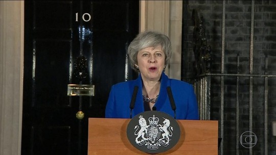 GUROVITZ: Após manter cargo, May tem 3 saídas para salvar o Brexit