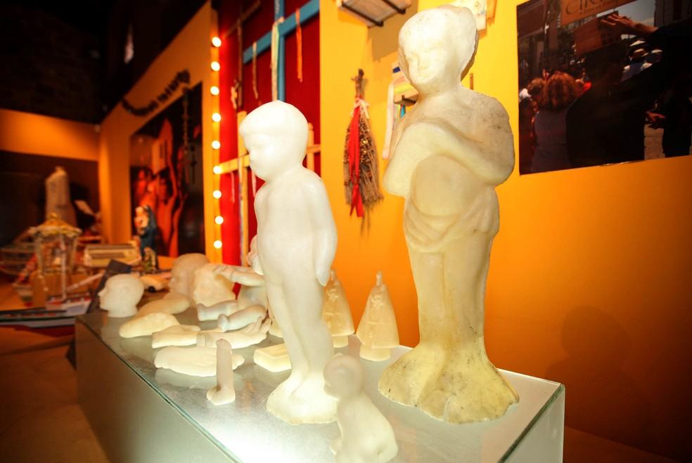 52393 128471 - Museus de Belém recebem exposições, música e documentários na semana do Círio