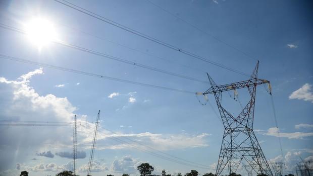 Equatorial Energia S.A., única proponente, venceu o leilão de privatização da Companhia Energética do Piauí (Cepisa), distribuidora da Eletrobras (Foto: Fábio Rodrigues Pozzebom/Arquivo/Agência Brasil/Agência Brasil)
