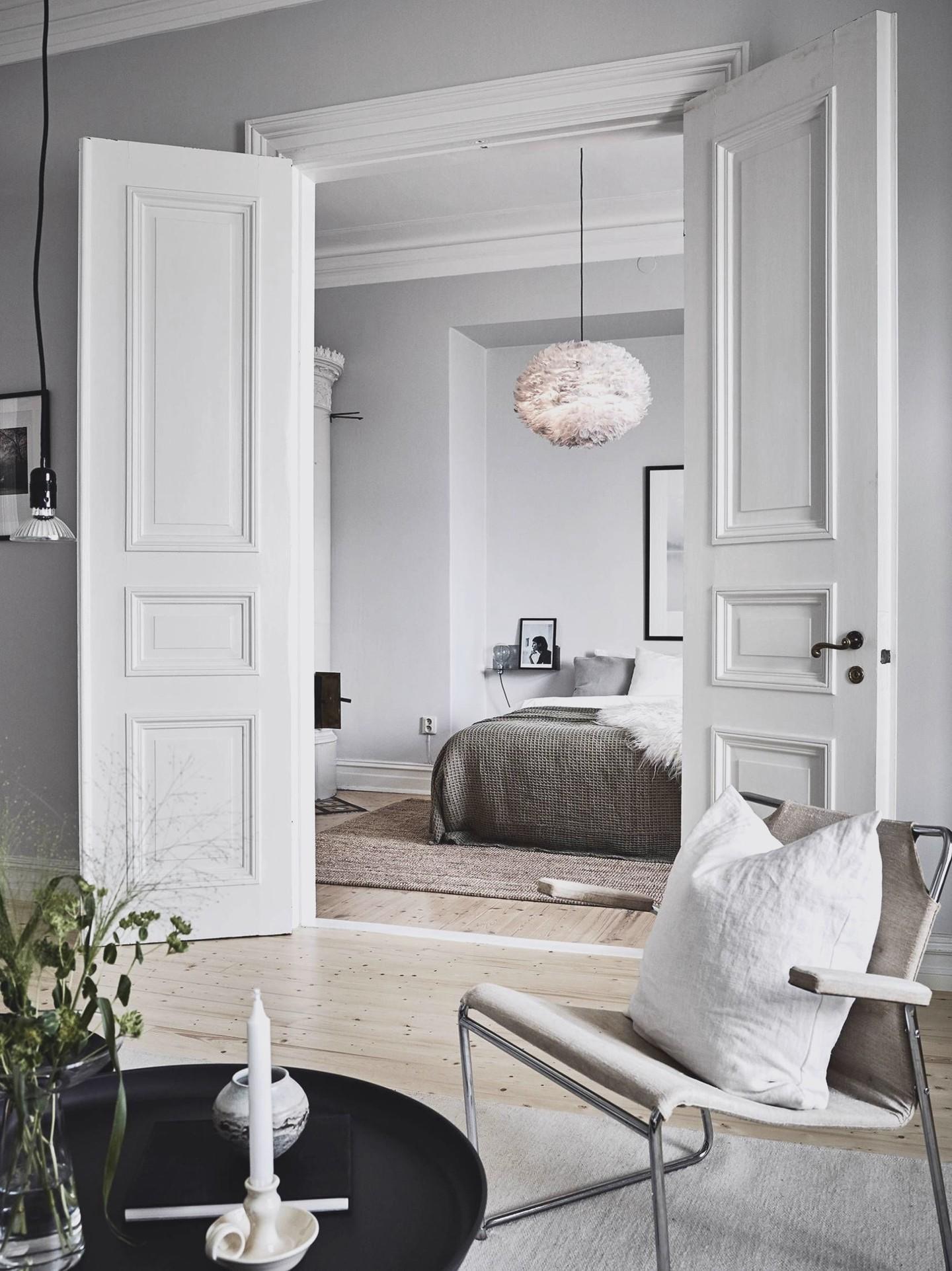 Fresh Home Decor Scandinavian Decorating Ideas Fancy In Home Ideas (Foto: Reprodução/Pinterest)