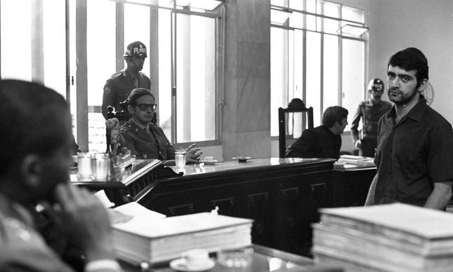 Paulo de Tarso Venceslau julgado pela 1ª editoria do Exército