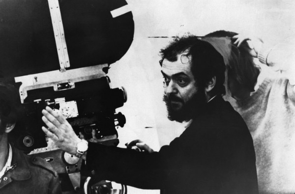 O cineasta Stanley Kubrick (Foto: Getty Images)