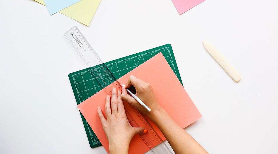 design, desenho, logotipo, identidade visual (Foto: Pixabay)