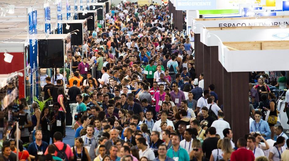 Feira do Empreendedor começa neste sábado, 18 de fevereiro (Foto: Reprodução/Flickr Sebrae-SP)