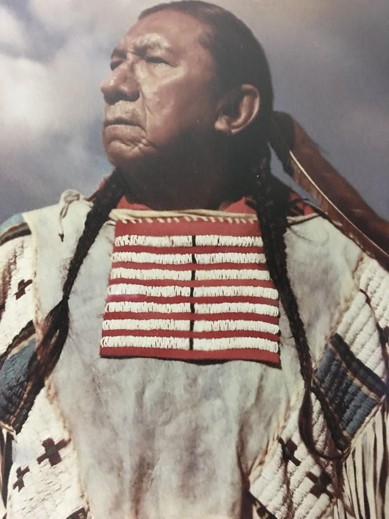 DNA de cabelo de Touro Sentado, líder indígena dos EUA, ajuda a descobrir seu bisneto