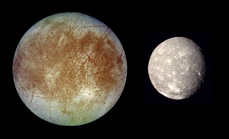 """Cientistas encontram rastro de """"mini-luas"""" orbitando outras luas (Foto: Flickr / Brian Altmeyer)"""