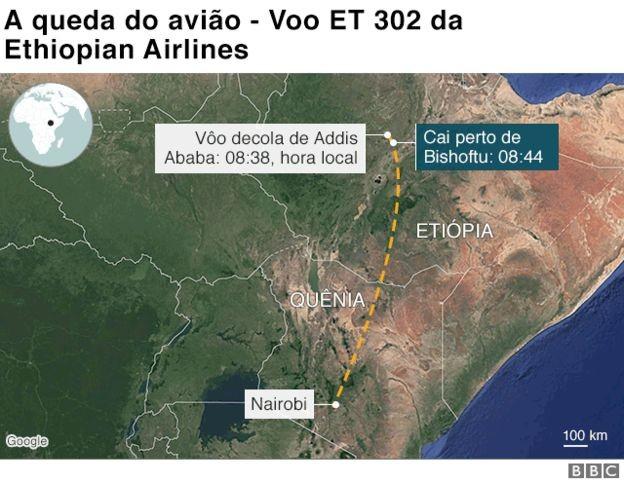 Ethiopean (Foto: BBC)