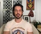 João Vicente de Castro | Reprodução