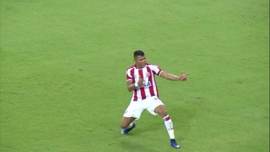 Rony chega para ser titular no Atlético-PR, avalia comentarista; veja o perfil
