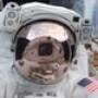 Papel de Parede: Astronauta