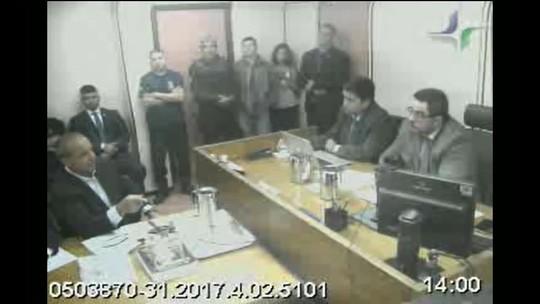 Cabral diz que Adriana Ancelmo não sabia de esquema de corrupção e que enganou a mulher