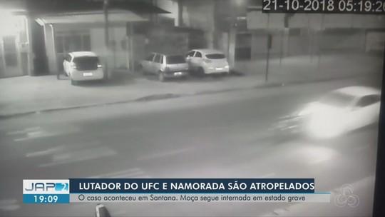 Justiça nega pedido de liberdade de dupla acusada de matar namorada de lutador do UFC