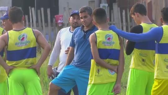 Prestes a iniciar 4ª temporada no comando do Atlético-AC, Álvaro Miguéis projeta 2019