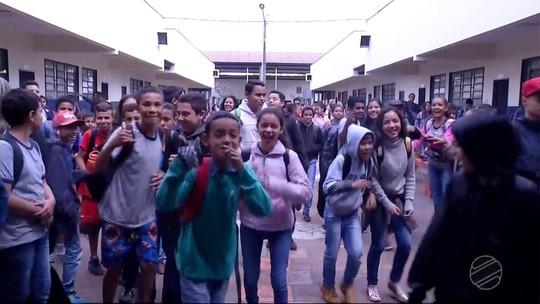IDEB destaca notas obtidas por escolas públicas