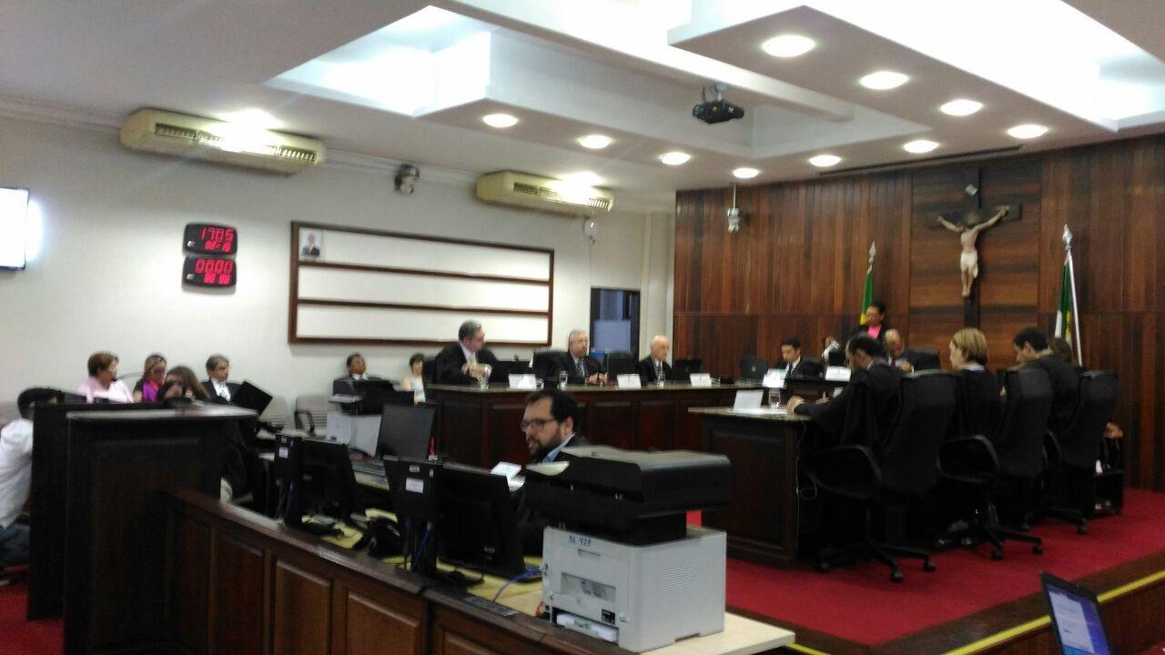 TRE cassa mandatos do prefeito e do vice-prefeito de Pendências, RN