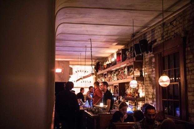 21 melhores bares em New York City (Foto: Divulgação)