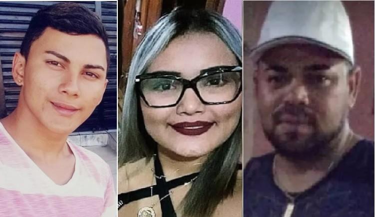 Veja quem são as vítimas que morreram no acidente com ônibus na BR-376, em Guaratuba