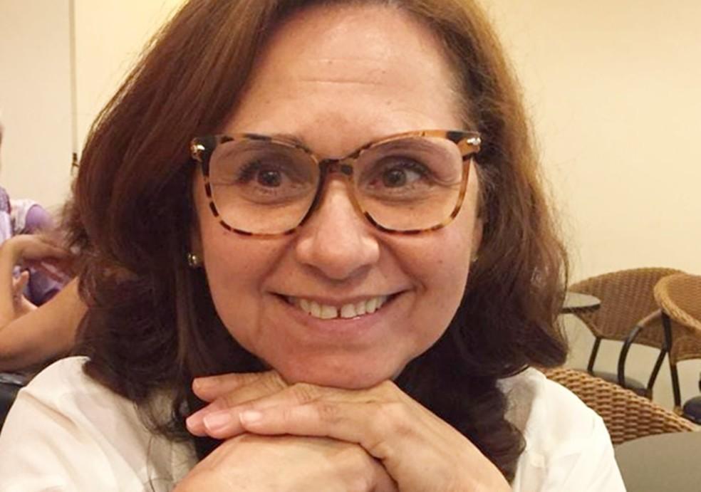 Maria da Conceição de Lima Barbosa, de 56 anos — Foto: Arquivo da família