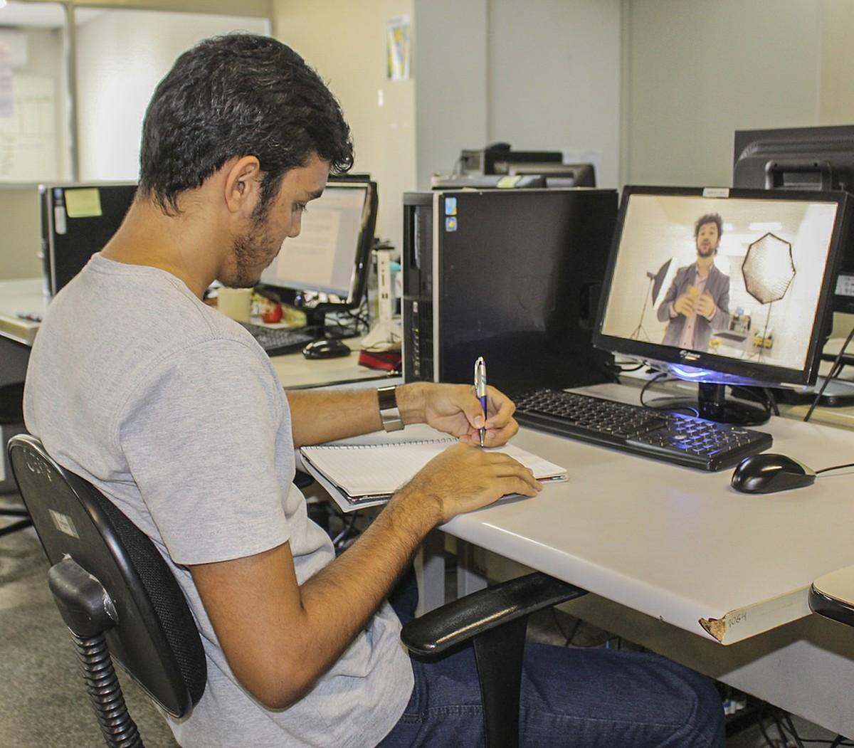 Instituto recebe inscrições para 160 vagas em cursos técnicos gratuitos, em Campinas