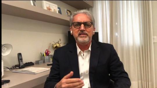 VÍDEOS: Equipe do ex-presidente temia prisão desde o fim do mandato