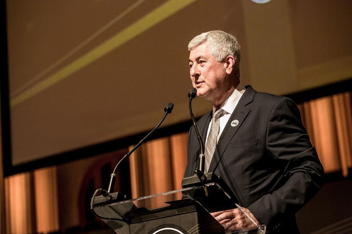 Maurício Bähn, CEO da Engie Brasil Energia  (Foto: Keiny Andrade/Época NEGÓCIOS)