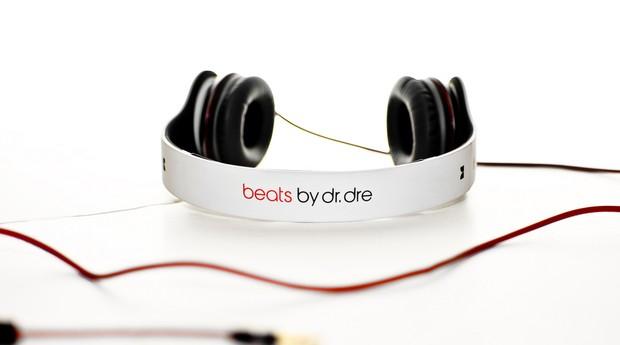 Beats by Dre, empresa que foi comprada pela Apple  (Foto: Divulgação)