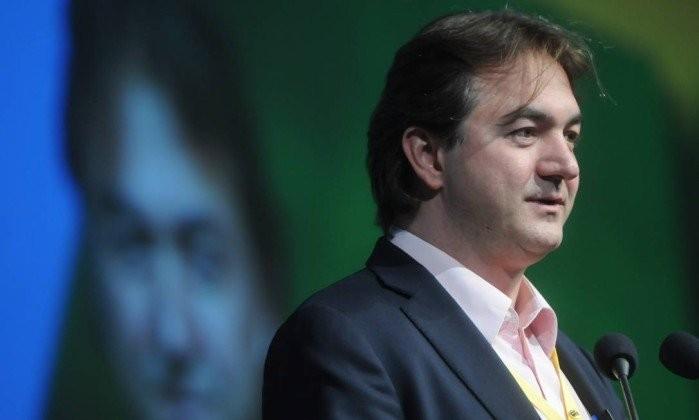 Claudio Belli