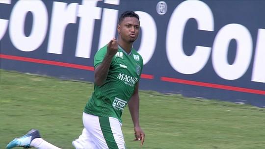 Matheus Costa vê tempos distintos do Paraná e lamenta chances perdidas em derrota