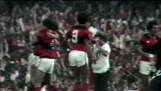 De herói para herói: destaques do Flamengo em finais com o Vasco lembram gols e indicam sucessor