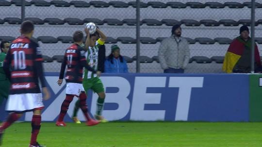 Confira os melhores momentos de Juventude 2x2 Atlético-GO pela Série B