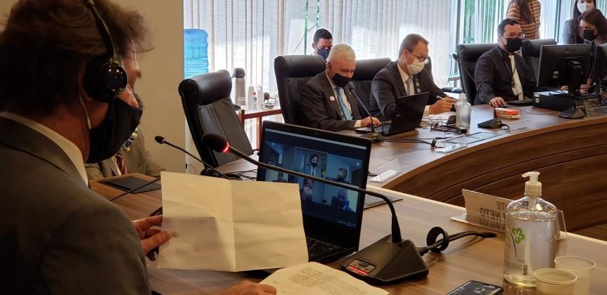Comissão Especial começa a analisar projetos e emendas que aumentam taxas de cartórios no Paraná