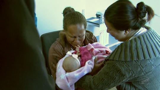 Mulher presa por roubo de bebê em MG planejou crime por meses e tentou comprar criança, diz polícia