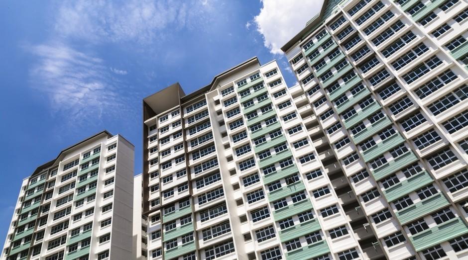 Imóvel_Apartamento_Aluguel_Casas (Foto: Shutterstock)