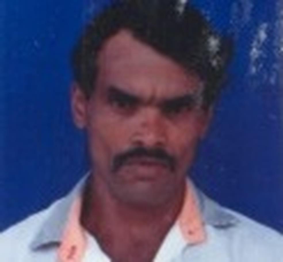 Rosildo de Oliveira, de 55 anos, está desaparecido — Foto: Arquivo pessoal