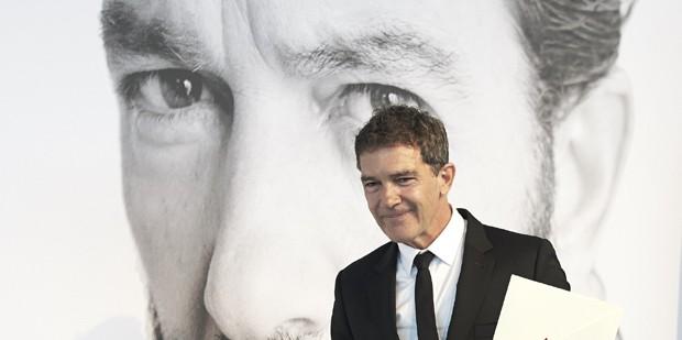 Antonio Banderas (Foto: Getty Images)